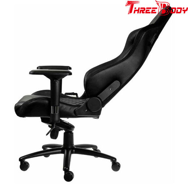 Commercial Reclining  Executive Racing Office Chair For Game Study Working