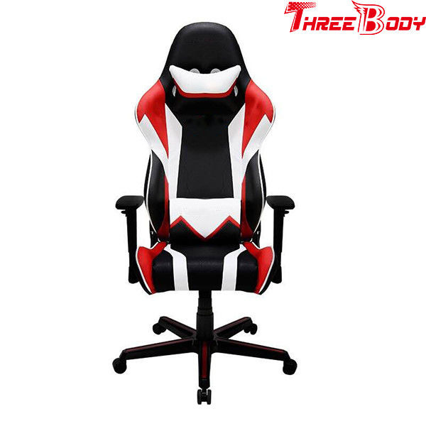 Executive Office Seat Gaming Chair High Density Foam Seat For Commercial
